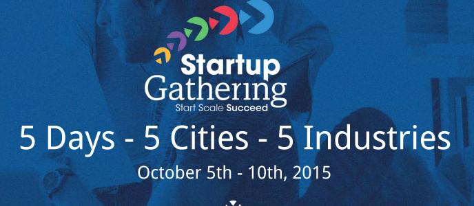 Startup-Gathering